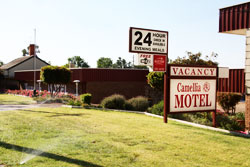 Camellia Motel - Accommodation Narrandera NSW